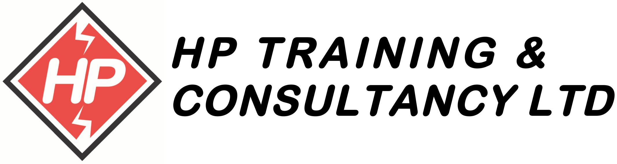 HP Training & Consultancy Ltd Logo