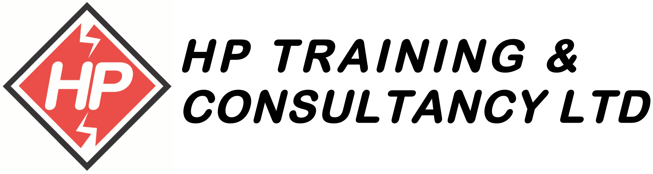 HP Training & Consultancy Ltd Logo